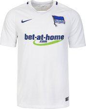Hertha BSC Berlin Trikot Away
