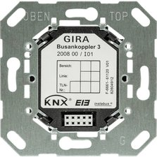 Gira Busankoppler 200800
