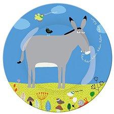 Petit Jour Kinderteller Esel