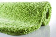 Kleine Wolke Relax Badteppich (60 x 100 cm) kiwigrün