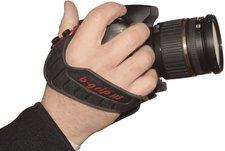 B-Grip Handschlaufe mit Adapterplatte