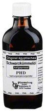 Pharmadrog Schwarzkümmelöl (100 ml)