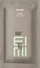 Wella Professionals Styling Dry Sculpt Force Flubber Gel (6 ml)