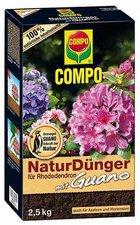 Compo NaturDünger für Rhododendron mit Guano 2.5kg