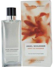 Angel Schlesser Esprit de Gingembre pour Femme Eau de Toilette (150 ml)