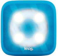 Knog Blinder Circle weiße LED