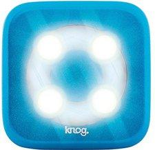 Knog Blinder Circle weiße LED