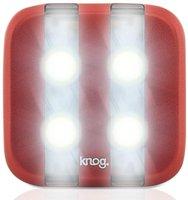 Knog Blinder GT Stripe weiße LED