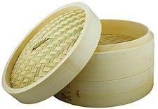 Chasseur Bambus Dampfeinsatz 20 cm