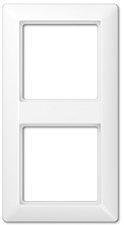 Jung Rahmen 2-fach AS 582 WW