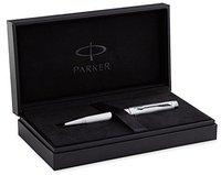 Parker Premier Monochrome Edition Kugelschreiber Ttitanium PVD M
