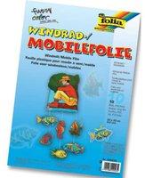 Folia Mobilefolie 35 x 50 cm 10 Bogen