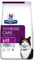Hills Hill's Prescription Diet Feline y/d (5 kg)