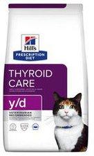 Hills Hill's Prescription Diet Feline y/d (5 kg)