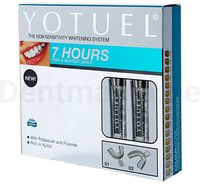 Yotuel 7-Stunden Bleaching-System