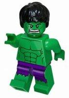 LEGO Super Heroes Hulk (5000022)