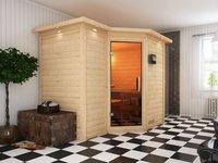 Karibu Eckeinstieg-Sauna Sahib 2