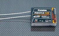 Futaba Empfänger R6014 HS 2.4GHz (F1059)