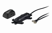 Sigma Sport STS Trittfrequenz-Sensor Kit Universalhalterung (00425)