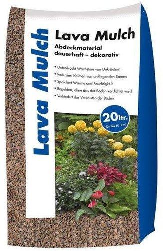 Hamann Lava-Mulch 8-16 mm 25 kg