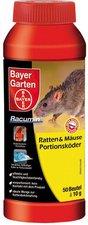Bayer Garten Ratten- und Mäuse-Portionsköder
