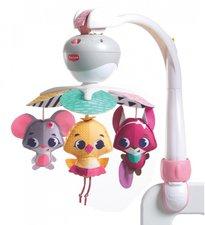 Tiny Love Reise-Mobile 3 in 1 Tiny Princess