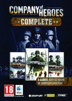Company of Heroes: Complete - Campaign Edition (Mac)