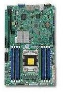 Supermicro Xeon Board (X9SRW-F)