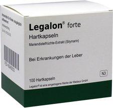 ACA Müller Legalon Forte Kapseln (100 Stk.)