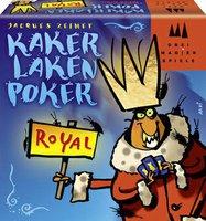 Drei Magier Spiele Kakerlakenpoker Royal