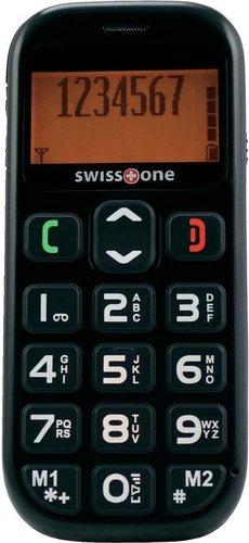 Swisstone BBM 320 ohne Vertrag