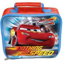 Spearmark Disney Cars Race O Rama Lunch Bag