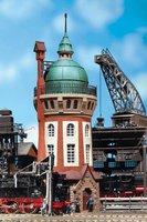Faller 120166 Wasserturm Bielefeld