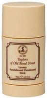 Taylor of Old Bond Street Sandalwood Luxury Deodorant Stick (75 ml)
