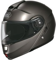 Shoei Neotec anthrazit/metallic