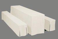 Doppler Bierzeltgarnitur-Auflage für 70 cm breiten Tisch