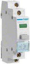 Hager Druckschalter SVN413