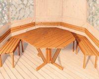 weka Sitzgarnitur für Sylt