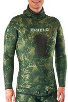 Mares Instinct Camo Green