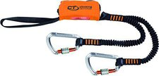 Climbing Technology Via Ferrata Seil Classic K Spring Set