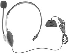 Under Control Xbox 360 Headset