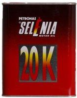 Petronas Lubricants Selenia 20K 10W-40 (2 l)