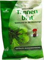 Hübner Tannenblut Hustenbonbons gefüllt (75 g)