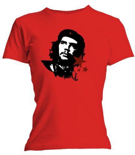 Che Guevara Girlie Shirt