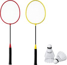Solex Sports Badminton 2-player Set Hobby