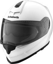 Schuberth S2 weiß/glänzend