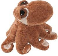Russ Berrie Octopus Octavius 13 cm