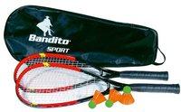 Bandito Speed-Badminton Set
