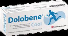 Merckle Dolobene Cool Gel (110 g) (PZN: 06147402)