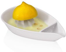 Küchenprofi Zitronenpresse Porzellan (0760608200)